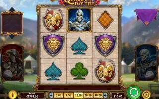 Play'n GO представила трехбарабанный слот с бонусными функциями