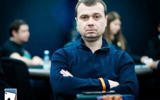 Чемпионом первого WPT Russia стал украинский игрок
