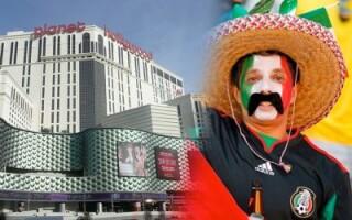 Мексиканец выиграл более $920 000 за покерным столом отеля-казино Planet Hollywood