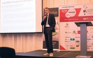 Франческо Баранка о проблеме договорных матчей в DFS и киберспорте