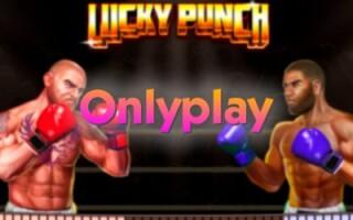 Onlyplay презентовал эксклюзивный онлайн-слот Lucky Punch с одним барабаном
