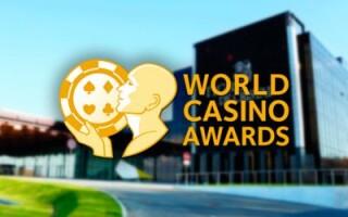 Казино Tigre de Cristal — номинант престижной международной премии World Casino Awards