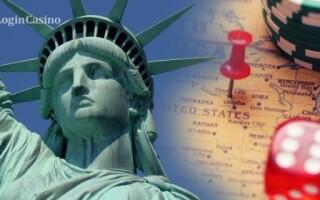 Рынок азартных игр и регулирование криптовалют в США ожидает трансформация