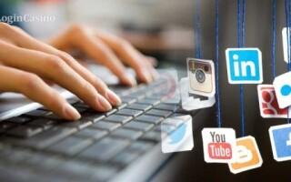 Россияне в тестовом режиме смогут регистрироваться в соцсетях через Госуслуги