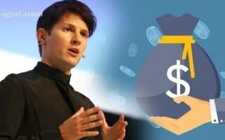 Telegram с 2021 года начнет монетизироваться – Павел Дуров