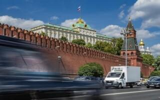 Кремль отверг обвинения в причастности РФ к атаке на Colonial Pipeline