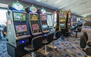 В международном аэропорту Калгари (YYC) в конце следующего года появится казино