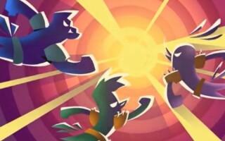 Студия NetEnt представила мультяшный видеослот про супергероев