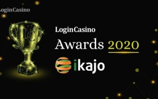 Участник номинации Login Casino Awards 2020 – компания Ikajo