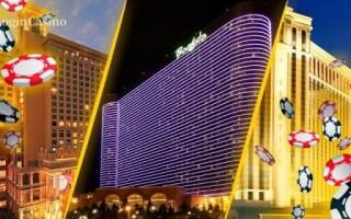 Лучшие наземные казино мира