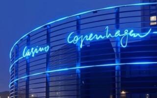 Казино в Дании будут закрыты до апреля