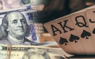 Игрок из России выиграл $661 743 в масштабном онлайн турнире по покеру