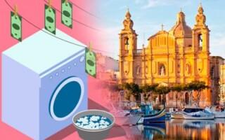 Правительство Мальты подготовило план действий по борьбе с отмыванием денег в сфере гемблинга