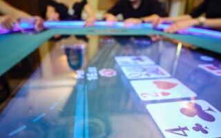 В Белоруссии разрешили онлайн-казино