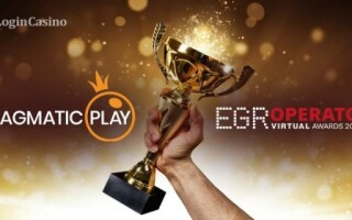 Pragmatic Play станет главным спонсором EGR Operator Awards 2020