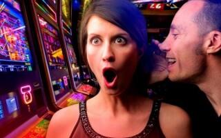 Секреты азартных игр. Как казино привлекают и удерживают посетителей