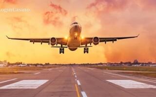Казино в Беларуси могут уйти в минус из-за незаконной посадки самолета Ryanair