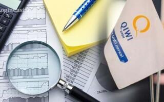 Компании Qiwi понизили рейтинг кредитоспособности до уровня ruA