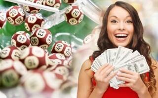 Более 200 человек за три месяца стали миллионерами, купив лотерею на «Почте России»