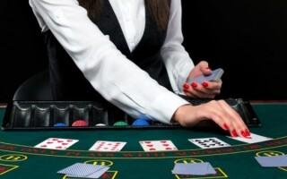 Когда игра – это работа. Один день из жизни крупье в Live Casino