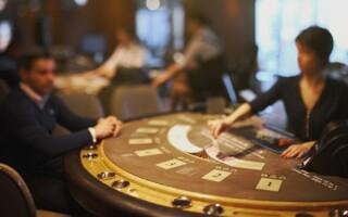 Как вести себя в казино — советы новичку
