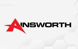 Ainsworth Game Technology стал партнером Slotegrator