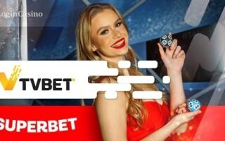 TVBET расширяет свое присутствие в Польше благодаря соглашению с SuperBet