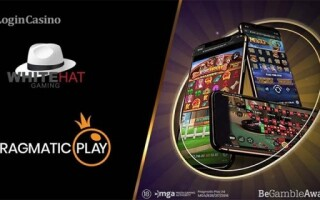 Крупный коллаб Pragmatic Play: слоты и live-казино теперь доступны на White Hat Gaming