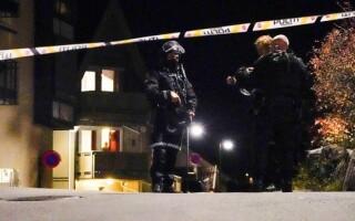 Число погибших в результате нападения в Норвегии выросло до пяти
