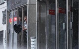 В Москве выпало около 40% месячной нормы осадков за сутки