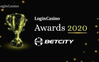 Претендент Login Casino Awards на звание лучшей БК и не только – букмекерская компания «Бетсити»
