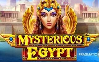 Обзор Mysterious Egypt для зарубежных игроков – от Pragmatic Play