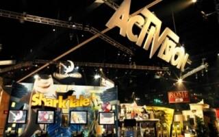 Activision делает ставку на турниры по видеоиграм