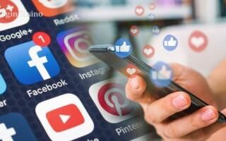 Казахстанцы в феврале 2021 года чаще всего скачивали развлекательные приложения