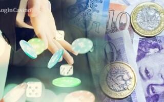 За месяц английские операторы iGaming потеряли 4% доходов