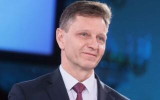 Глава Владимирской области направил заявление об отставке