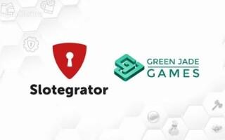Slotegrator пополнит портфолио контентом Green Jade