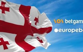 BetGames вышла на рынок Грузии с EuropeBet