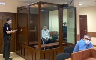 Главу ОМВД Егорьевска арестовали по делу о покушении на убийство