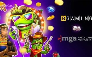 BGaming расширяет партнерскую сеть благодаря лицензии MGA