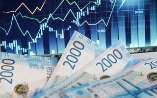 Расходы бюджета вырастут более чем на 2 трлн рублей в 2022-2024 годах