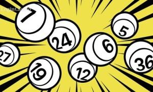 Электронная лотерея Казахстана нашла способ борьбы с теневиками