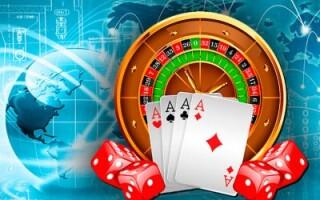 Рынок азартных игр оценивается в 134 миллиарда долларов США