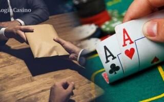 Налоги для операторов азартных игр в Украине: имеют место коррупциогенные факторы