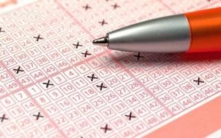 Почта России рассказала, где живут самые преданные фанаты лотереи