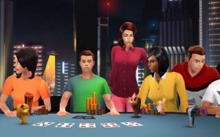 VR-казино: классические игры с новыми возможностями