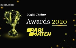 Участник сразу в трех категориях Login Casino Awards – БК Parimatch