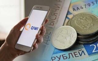 В Qiwi прогнозируют падение чистой выручки сегмента платежных услуг на 25%
