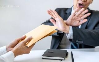 Литовского чиновника судят за подкуп в пользу игорного бизнеса