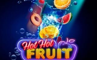 Habanero и Pragmatic Play представили фруктовые слоты с оригинальными бонусами